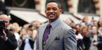 From Fresh Prince of Bel Air to the White House?   Will Smith Considers Political Future