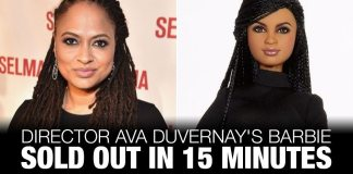 Director Ava DuVernay's Barbie Sells Out In 15 Minutes, Shows The Power of #BlackTwitter
