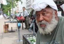Washington Homeless Man Went to Harvard Law With Chief Justice John Roberts