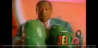 Is This Racist? Bill Cosby And His Watermelon Jell-O