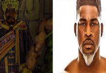 David Banner Makes Film About African Deities