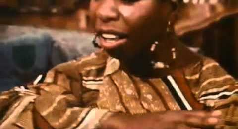 Nina Simone Frankly Discusses What It Must Feel Like To Truly Be FREE! | Something We STILL Know Nothing About in America 2
