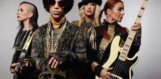 "Prince Brings His ""Surprise"" Tour Stateside...."
