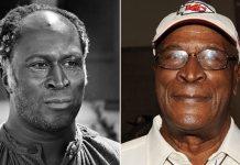 John Amos: My Ancestors Spoke To Me On The Set Of Roots