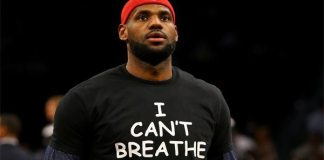 LeBron James Did Speak on the Tamir Rice Killing | What Do Think About His Comment?