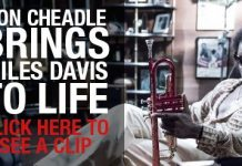 Miles Davis Brought To Life In Don Cheadle's Directorial Debut