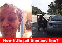 Arresting Texas Cop In Sandra Bland Case Is indicted on Perjury Charge, Class A Misdemeanor?