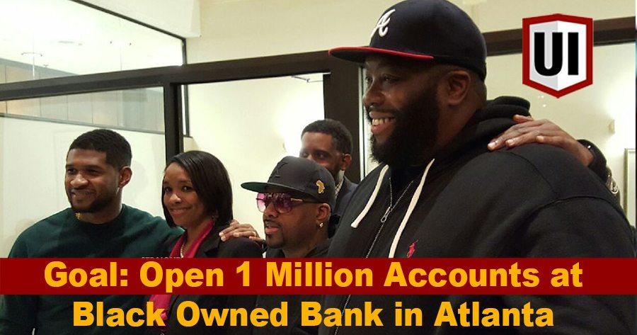 black owned banks in atlanta