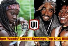 Afeni Shakur in Tupac Biopic To Be Played by Michonne From 'The Walking Dead'