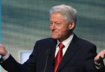 This Week in the OBVIOUS: Bill Clinton Admits His Crime Bill Was A Mistake