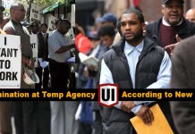 [Racism in Action] New Reports Discover Blatant Discrimination at Temp Agency in the South Against Black Applicants