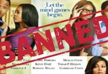 DYK: 'Think Like a Man' Banned in France Due to All Black Cast, But Your Profile Pics Adorn the French Flag?