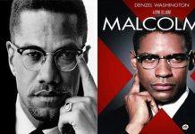Did You Know Cosby, Magic, Jordan, Oprah Financed The Malcolm X Movie