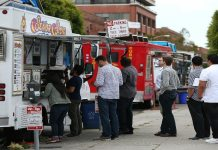 Food Truck Will Make a Difference by Hiring Ex-convicts Only