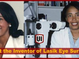 Did You Know She Is the Inventor of Lasik Eye Surgery? Meet This Extraordinary Woman! 2