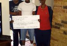 Young Man Pays Off Grandparents Mortgage As A Token Of His Gratitude