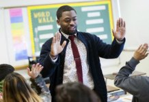 America is in Dire Need of Black Male Educators