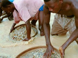 Do You Know the Top 5 Diamond-Producing Countries in Africa?