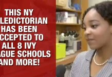 This NY Valedictorian Has Been Accepted To All 8 Ivy League Schools And More!
