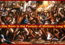 France Pressured to Get Over Haitian Revolution, Forgive Debt & Reimburse Them Billions 2