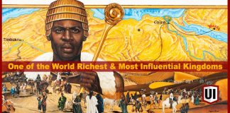 Did You Know Mali & Mansa Musa Drove the World's Intellectual Revival?