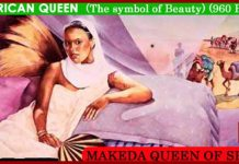 Queen of Sheba: A Beautiful, Strong, Intelligent Black Queen Whose Story Must Be Told To All Generations