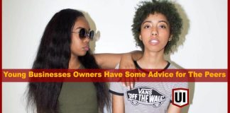 Youngest Beauty Shop Owners Gives Advice to Young Entrepreneurs 2