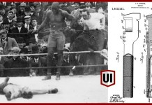 Did You Know the First Black Heavy Weight Champion Also Held a Patent for a Wrench?