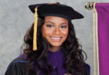 """Single Mother Considered a """"Special Needs"""" Student is Now a Law School Graduate"""