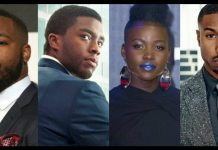 90 Percent of the Black Panther Cast will be African or African American