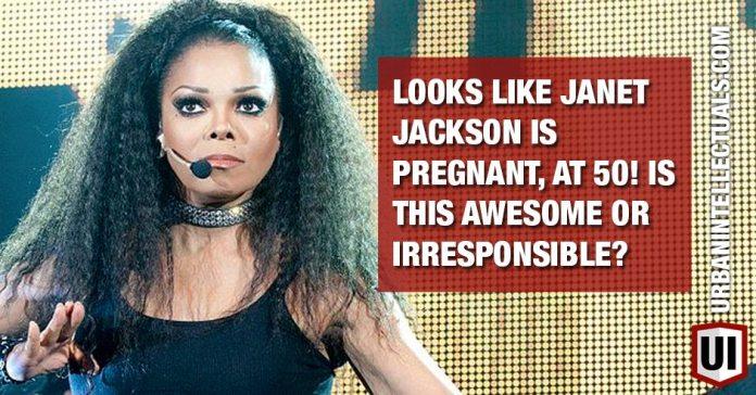 JacksonPregnant