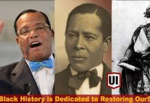 365 Black History: May 11th - Farrakhan's Arrival, Births, & the Death of a Literary Legend
