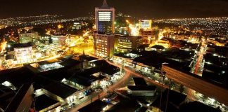 Top 5 Most Advanced Cities in Africa