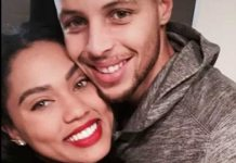 Steph Curry's Wife Said Game 6 Of the NBA Finals Was Rigged!