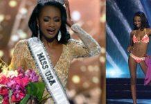 2016 Miss USA Is the Bold, Black & Beautiful Deshauna Barber
