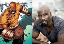 "AWESOME: What Do A Tribe Called Quest Have To Do With Marvel's ""Luke Cage""?"