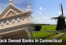 Black Owned Banks In Connecticut