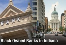 Black Owned Banks In Indiana