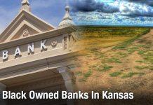 Black Owned Banks In Kansas