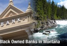 Black Owned Banks In Montana