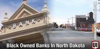Black Owned Banks In South Dakota 1