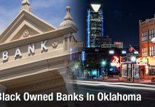 Black Owned Banks In Oklahoma