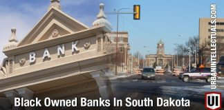 Black Owned Banks In South Dakota 2