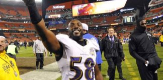 NFL's Elvis Dumervil Returns to His Ancestral Land to Build 58 Homes for Earthquake Victims