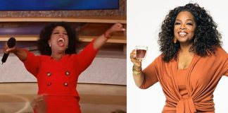 Did You Know Oprah Is Giving Away All Her Money to Charity in Her Will?   Over $1 Billion 2
