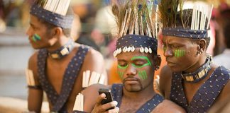 The Siddi People: The African Population of India, Pakistan 1