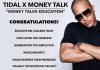 T.I. Donates $35,000 Tidal Money Talk