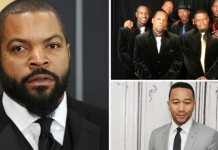 Ice Cube, New Edition & John Legend Will Be Honored in The Hollywood Walk of Fame, Class of 2017