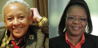 Two Prominent Black Professors Honored, But You've Probably Heard Nothing About It