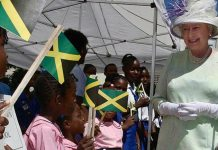 Jamaica Axing the Queen as Their Head of State